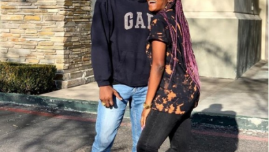 Photo of Simi's mum gushes over her in a beautiful post