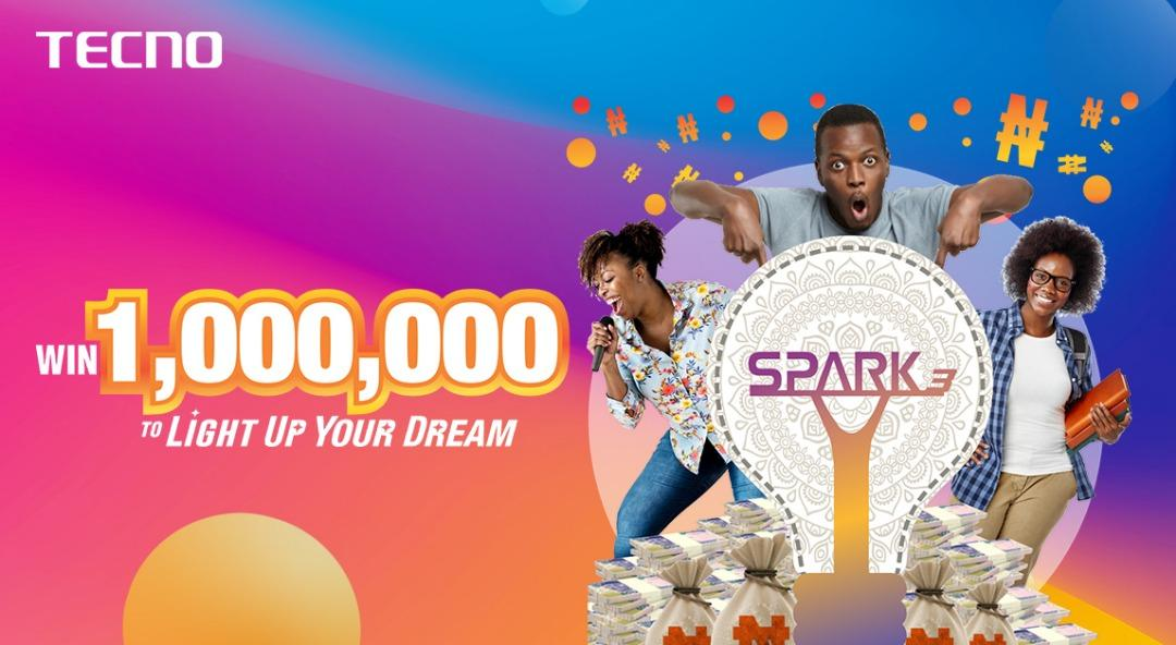 Photo of #LightUpYourDream3 Week 1 Potential Millionaires Announced, Join Now to be part of Week 2 winners
