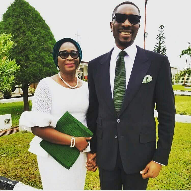 Photo of Marriage built on only love will never last- Lagos pastor, Tony Rapu