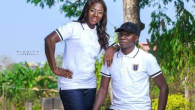 Photo of Beautiful love story of couple whose wedding was delayed for 7 years over ghastly accident (photos)