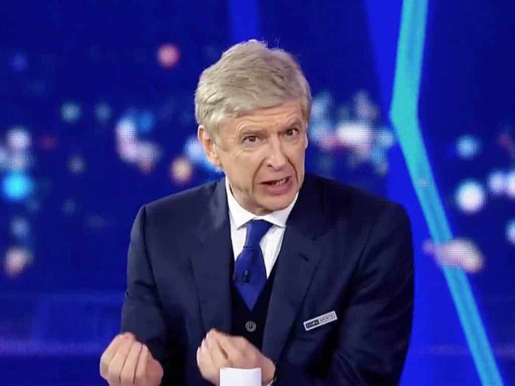 Photo of Wenger calls for scrapping of away goal rule in UEFA competitions