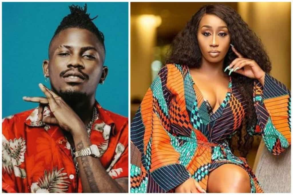 Photo of Victoria Kimani is just chasing shadows – Ycee reacts to alleged theft