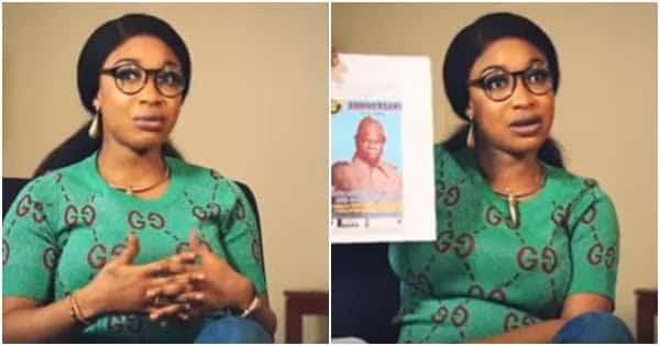 Do you know? Tonto Dikeh is tarnishing her ex-husband image to make money