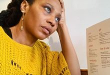Photo of Celebrating 45 years is worthless without husband and kids – Man tells actress Nse Ikpe-Etim