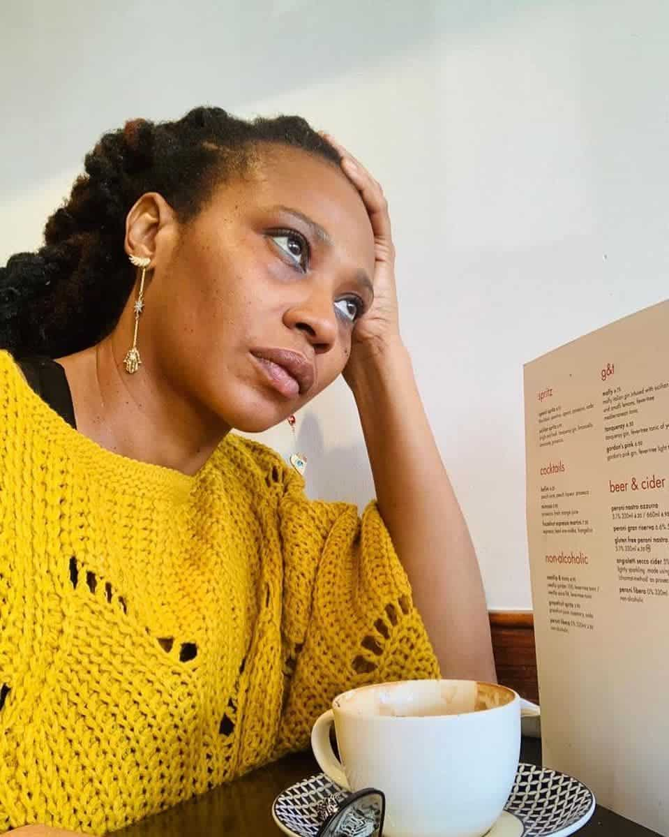 How I removed my womb to have life again - actress Nse Ikpe-Etim