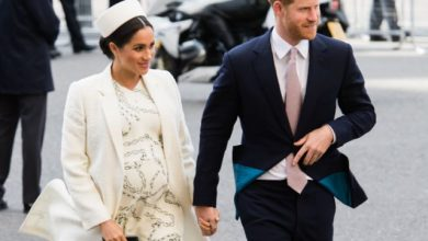 Photo of Seven things you should know about Prince Harry and Meghan Markle's royal son