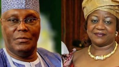 Photo of Atiku demands N500m and written apology from President Buhari's aide