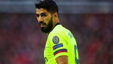 'We are very sad' - Luis Suarez speaks on Barcelona's loss to Liverpool