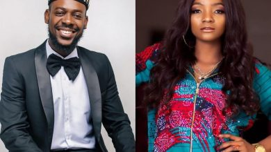Photo of Simi opens up on how alcohol is affecting her marriage to Adekunle Gold