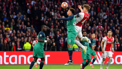 Photo of Champions league final: Tottenham defeats Ajax after 2-0 setback
