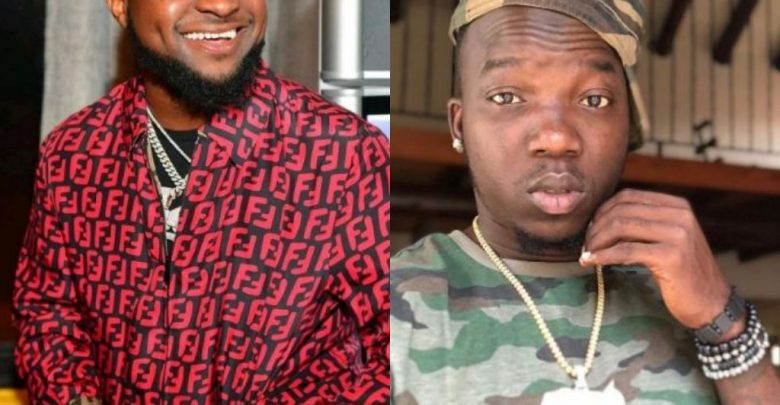 Olamide and Burna Boy helped release Zlatan Ibile, not
