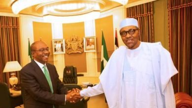 Photo of Buhari gives CBN directive to backlist firms importing palm oil, 42 other items