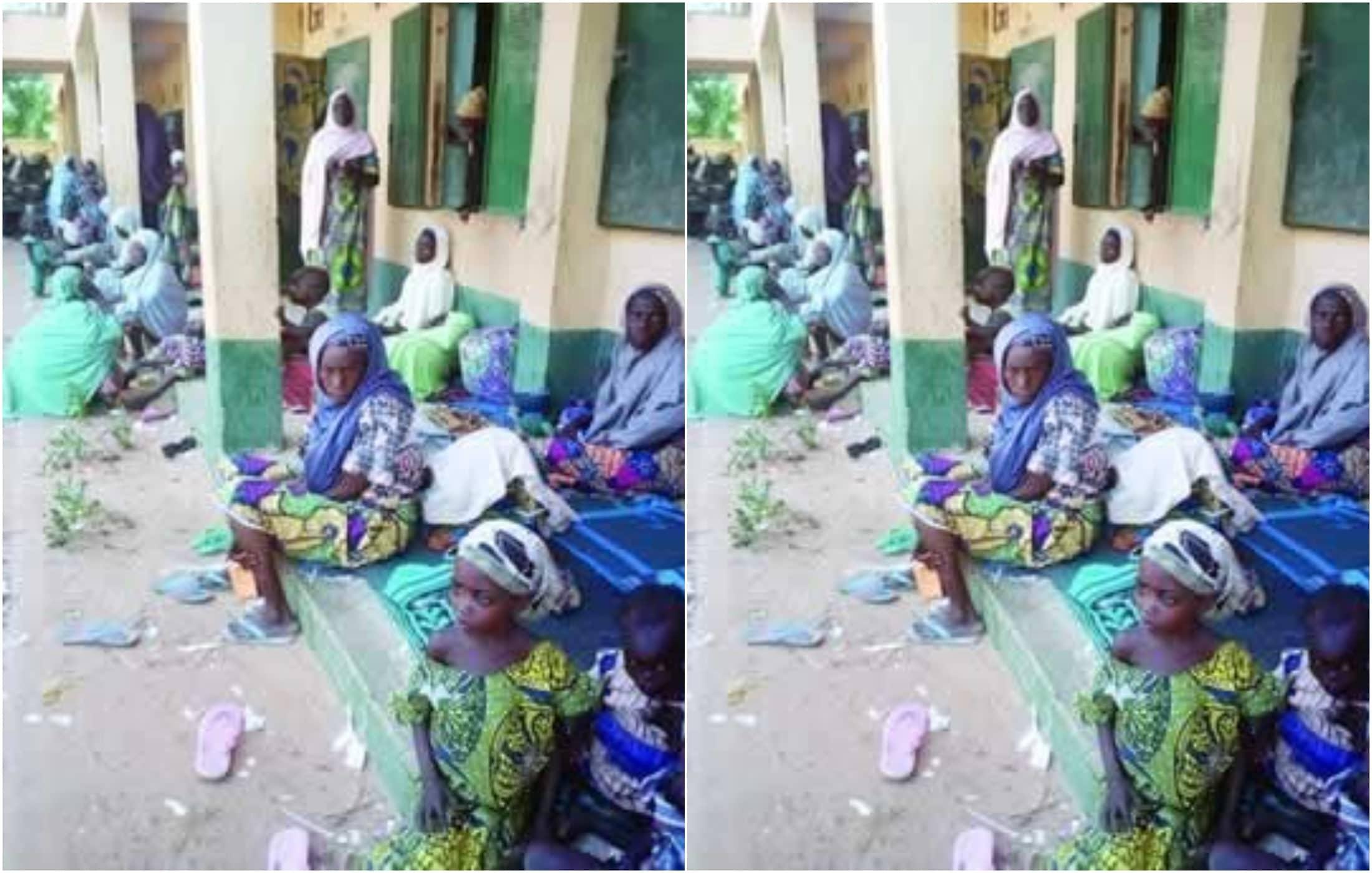 Buhari's hometown