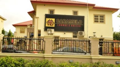 Photo of Caramelo night club in Abuja demolished by FG (photos)
