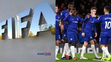 FIFA gives verdict on Chelsea's transfer ban