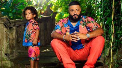"Photo of Father Of Asahd: DJ Khaled, Chris Brown, Lil Wayne & Big Sean – ""Jealous"""