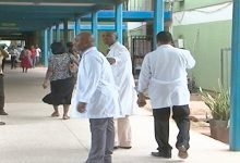 Photo of Quack doctor bags 54 years imprisonment in Adamawa