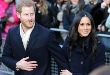 Photo of Prince Harry and Meghan Markle get horrible hate messages on Instagram