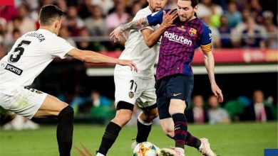 Download video highlights Barcelona 1-2 Valencia highlights video download