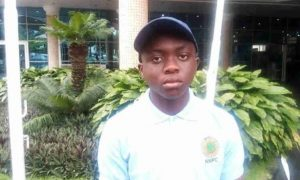 'I don't want to waste my high score' - 2019 JAMB top scorer