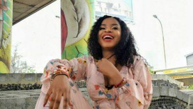 Photo of Elsie Godwin's take on Naira Marley and Ruggedman's yahoo yahoo palava
