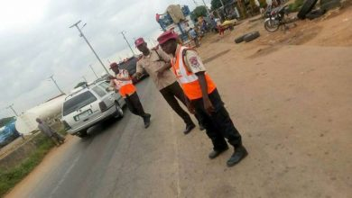Photo of Stop corrupting our men with bribes – FRSC warns Nigerian motorists