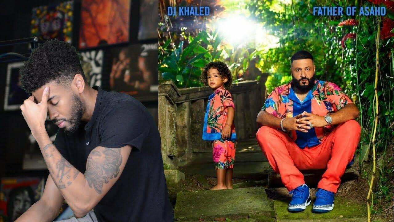 Father Of Asahd DJ Khaled