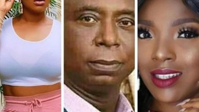 Photo of How Regina Daniel's billionaire husband, Ned Nwoko caused a rift between Chika Ike and Annie Idibia 7 years ago