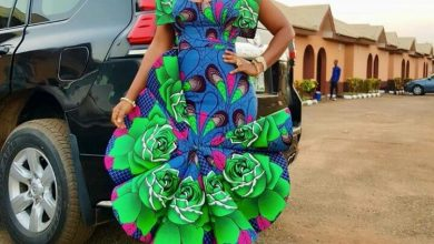 Photo of KFB Churchy & fly presents the best Ankara styles worn this week (Volume 57)