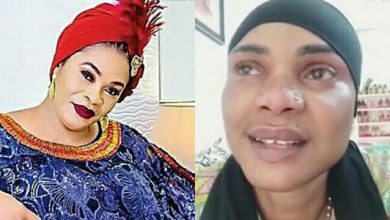 Photo of Why Iyabo Ojo's Mothers Day video made me cry so much – Actress, Remi Surutu