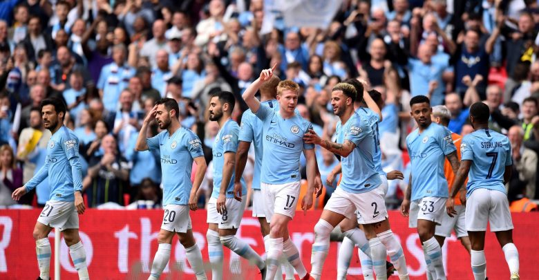 download video highlights Manchester City vs Watford 6-0 highlights video download