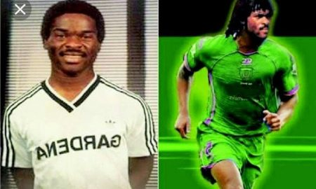 All you need to know about late Samuel Okwaraji