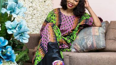 Photo of I have attempted suicide, don't judge people – Betty Irabor warns