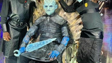 Photo of How celebrities turned up for OAP IK Osakioduwa's #GameOfThrones themed birthday party(Photos)