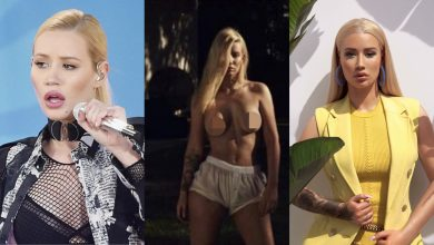 Iggy Azalea: Here are the nude photos everyone is talking about