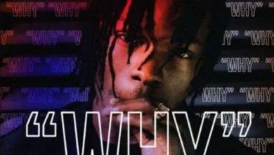 Photo of Naira Marley – Why ( Lyrics)