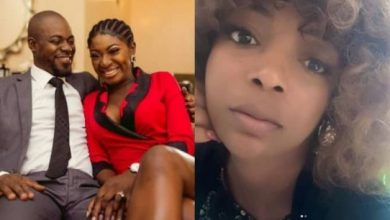 Photo of Yvonne Jegede's estranged husband now dating actress, Bimbo Akintola after she crashed their marriage (New Details)