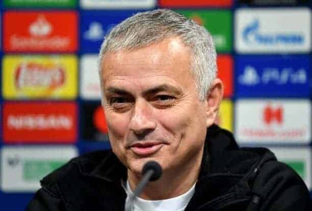 Jose Mourinho offered 3 year deal by Serie A side