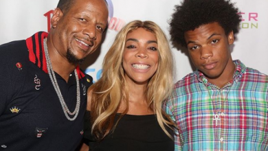 Photo of Wendy Williams ordered to pay $250k to estranged husband to get a new home