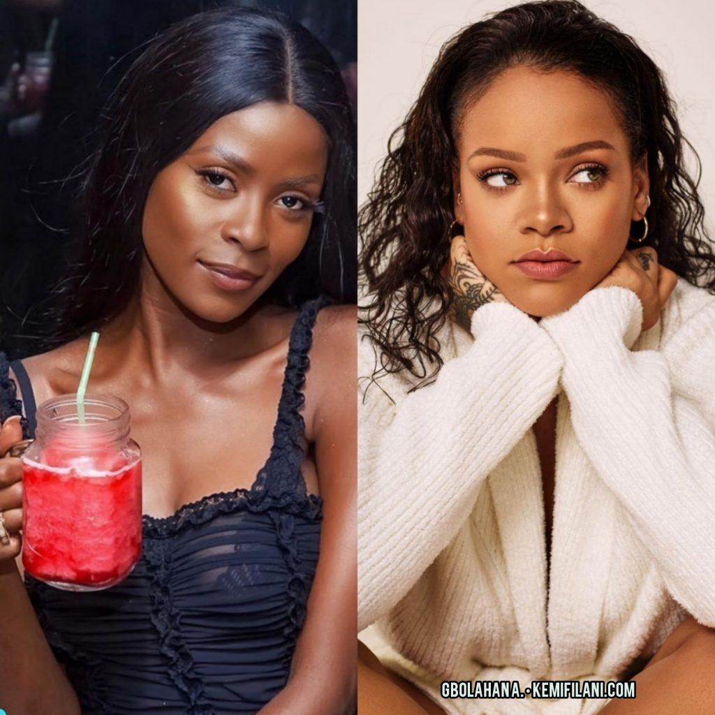 Khloe lambaste Rihanna for not showing up at MET Gala 2019