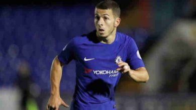 Photo of Chelsea confirms Kylian Hazard's Departure