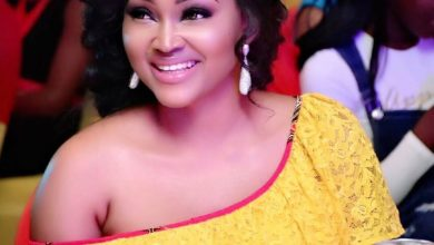 Photo of Mercy Aigbe has a message for those who say she made it by dating a governor