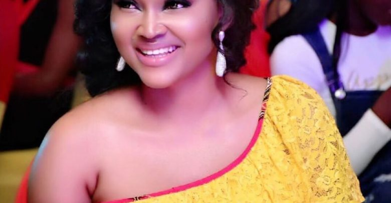 I Might Go Back To My Husband - Mercy Aigbe