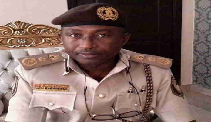 Photo of Nigeria Immigration Service gives update on 2019 Recruitment