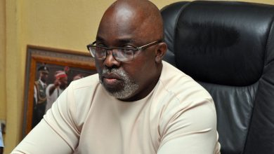 Photo of Pinnick reacts to removal from CAF position, reason given