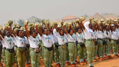 Photo of MURIC supports CAN over suspension of NYSC female members
