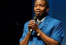 Photo of RCCG's Pastor Adeboye reveals when he will die