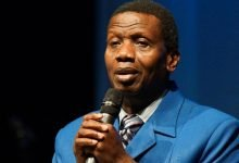Photo of Why I told my son to sack his female secretary – Pastor Adeboye