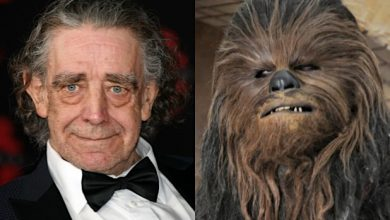 Photo of Star Wars actor, Peter Mayhew (Chewbacca) dies at 74