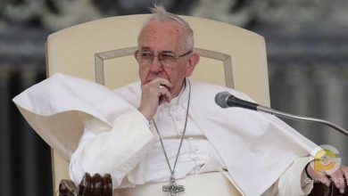 Photo of Hairdressers must stop gossiping – Pope Francis
